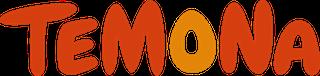 テモナ株式会社のロゴ