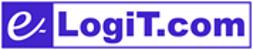 株式会社イー・ロジットのロゴ