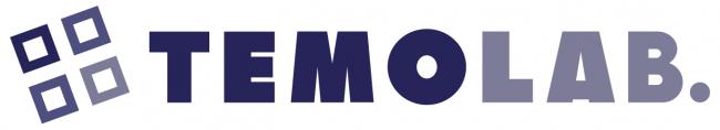 テモラボ株式会社ロゴ