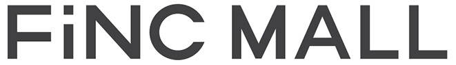 FiNC MALLロゴ
